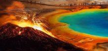 erupcion de volcanes en todo el mundo algo esta sucediendo en el nucleo de la tierra