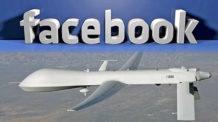 facebook recluta especialistas para fabricar una flota de drones