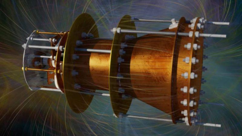 Ingeniero de NASA dice que nuevo propulsor podría alcanzar el 99 % de la velocidad de la luz