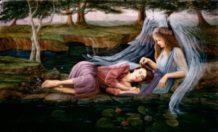 la percepcion extrasensorial y la comunicacion con los angeles