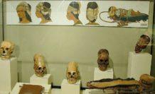 los craneos deformados de ica aun presentan muchos enigmas para la antropologia actual