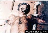 mutilacion de seres humanos por extraterrestres