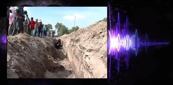 Pánico en México: Pobladores aterrorizados por ruidos debajo de la tierra