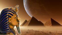 piramides y humanoides gigantes en marte documento de la cia demuestra la existencia de una antigua civilizacion
