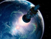 propulsion nuclear por pulsos proyecto orion