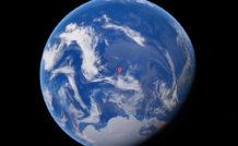 punto nemo el lugar donde caen todas las naves espaciales
