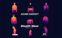 revelan ropa anti vigilancia para confundir al reconocimiento facial