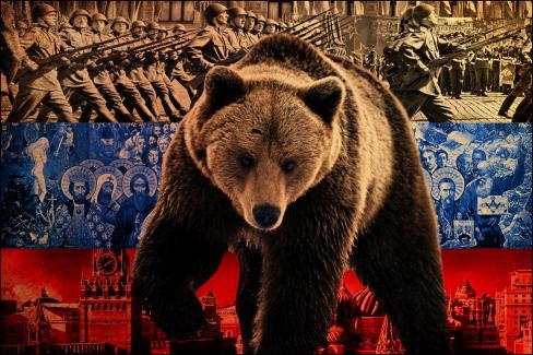 RUSIA YA HA GANADO LA GUERRA CONTRA OCCIDENTE…¿QUIERES SABER PORQUÉ?