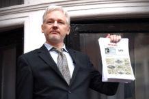 wikileaks demuestra documento hay vida fuera de este planeta los extraterrestres son reales