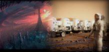 Activista espacial: Marte está habitado por humanos y tenemos un pacto incognito con alienigenas