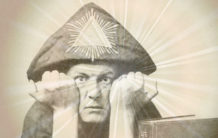 aleister crowley la leyenda del mago negro