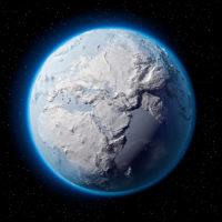 de acuerdo con un modelo del ciclo solar con un 97 de exactitud una nueva era de hielo es inminente