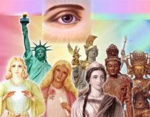 el concejo karmico o senores del karma ocho seres cosmicos de la gran hermandad blanca