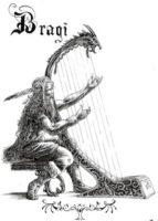 el dios de la musica mitologia nordica