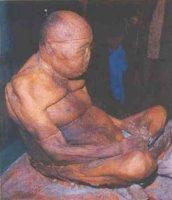 el misterio del monje budista cuyo cuerpo no se descompone