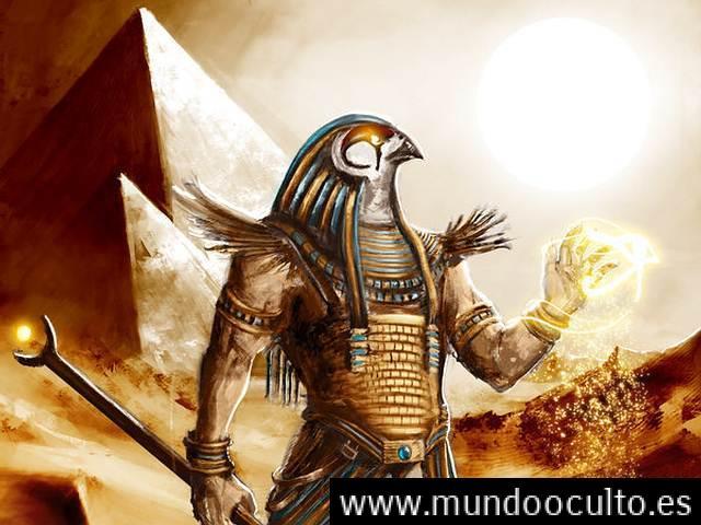 ¿El ORIGEN de la CULTURA EGIPCIA viene DE LAS ESTRELLAS? Parece QUE SI