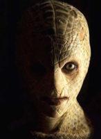 encuentros verdaderamente extravagantes con humanoides reptiles