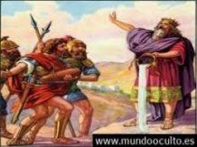 es la religion una antigua tradicion de la epoca del rey david