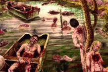 escafismo el metodo de tortura mas aterrador del mundo antiguo
