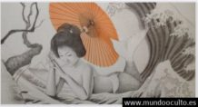 la misteriosa leyenda de las sirenas de japon