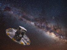 las civilizaciones extraterrestres pueden haber explorado la galaxia y visitado la tierra ya segun un nuevo estudio no los hemos visto recientemente