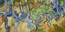 las pinturas de van gogh escondian oscuros secretos