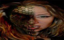 llevamos en nuestro adn sangre reptiliana