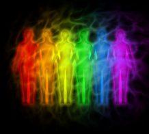 los colores del aura
