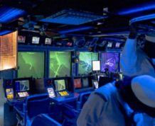 oficiales de la marina de ee uu dicen que hombres de negro les obligaron a borrar evidencia ovni