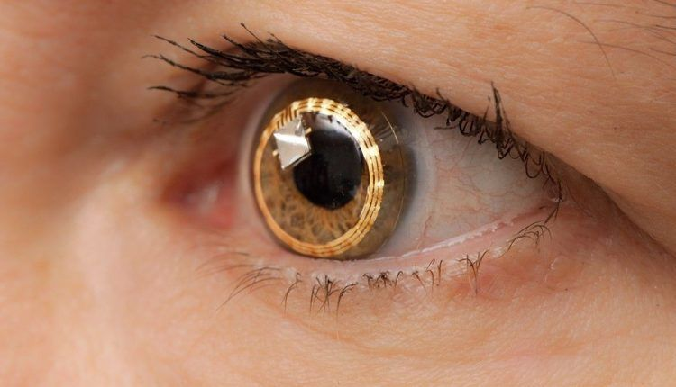 Que los ciegos puedan ver, una buena aportación de la tecnología al ser humano
