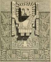 quien fue viracocha el dios inca creador que vino del cielo