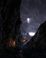 rio estigia mitologia griega