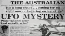 secuestrado en el aire la misteriosa desaparicion de frederick valentich