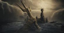 segun documental la atlantida fue real y grandes barcos atracaron alli en la edad de bronce