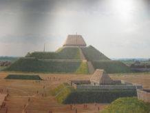 siete piramides en america norteamerica y sudamerica tan importantes como las de egipto