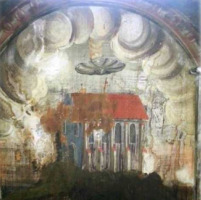 un extrano ovni en una pintura del siglo xvi perteneciente a vlad tepes dracula