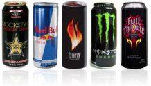 un nuevo estudio revela que las bebidas energeticas provocan danos irreversibles al cuerpo humano