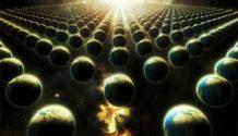 viajes entre universos y dimensiones paralelas diferentes versiones de la tierra