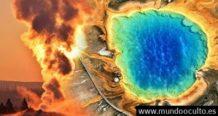 apocalipsis a las puertas que ocurriria si el supervolcan de yellowstone entra en erupcion