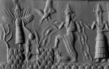 cuatro mitos de la creacion del hombre en distintas culturas sumerios egipcios mayas e incas