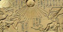 dioses y alienigenas en el antiguo egipto
