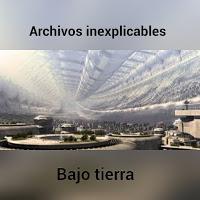 DONDE ESTÁN LAS TECNOLOGÍAS ANCESTRALES.