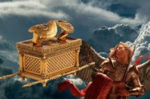 el arca del arcangel gabriel mas poderosa que el arca de la alianza