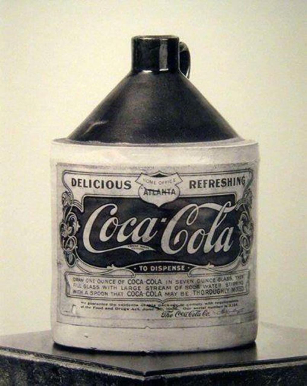 El origen de Coca Cola