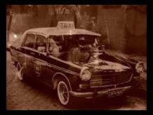 el taxi fantasma de chacarita