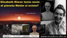 elizabeth klarer tenia razon el planeta meton si existe