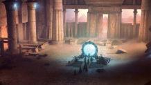 encontraron un portal estelar en iraq posible motivo de la guerra
