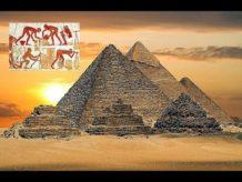 fueron las grandes piramides de
