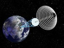 Resultado de imagen de china space solar energy