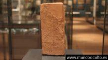 la lista de reyes sumerios que se extiende por mas de 241 000 anos antes del gran diluvio